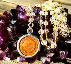 Healing with Gems: Gemstone of the Week Amethyst