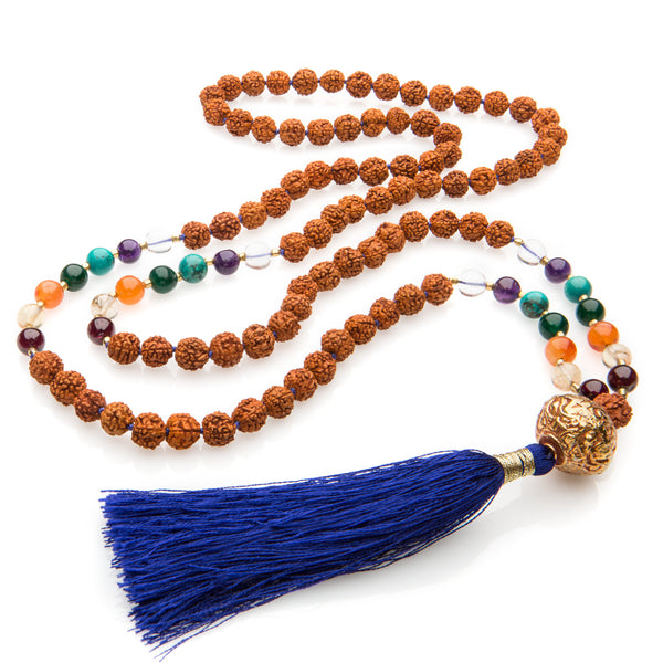 Lila Mala- Chakra - The Sattva Collection