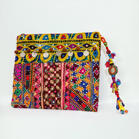 Caravan Carryall- Brights