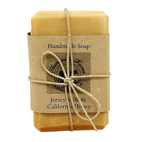 Claravale Milk Soap from Claravale Farm - 1