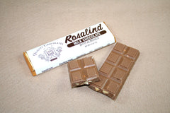 Chocolate Bar - Almond