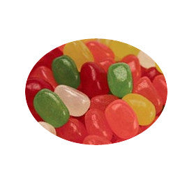 Fruit Flavored Jelly Beans