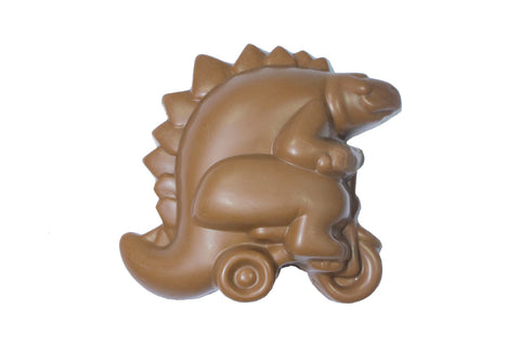 Peanut Butter Filled Dinosaur