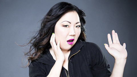 Margaret Cho - Korean American Actress