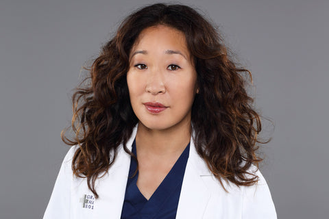 Sandra Oh - Asian American Top Actress 2016
