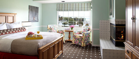 Inn at Oyster Point - South San Francisco Best Place to Stay