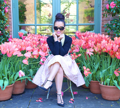 KTR Style - Asian-American Fashion Blogger