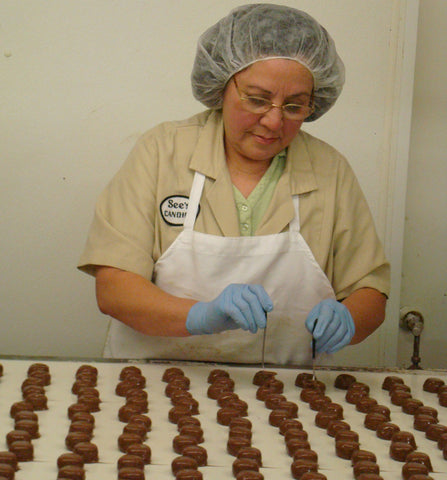 See's Candy Factory Tour - Best Activities in South San Francisco