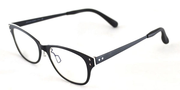 Seesun 4136 Black Eyeglasses - Eyewear Envy - 2