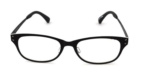 Seesun 4136 Black Eyeglasses - Eyewear Envy - 1