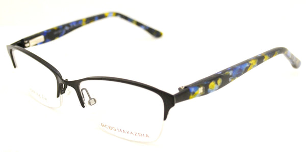 BCBG Max Azria | Camilla Small Asian Fit Women's Eyeglasses - Eyewear Envy - 2
