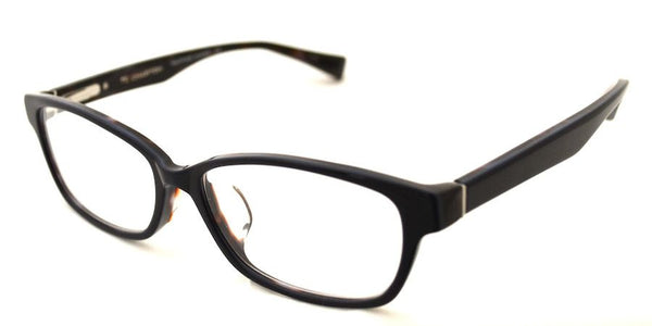 TC Charton | Ana Blue Eyeglasses - Eyewear Envy - 2