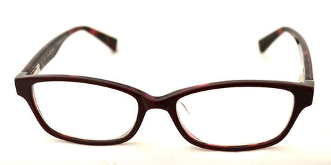 TC Charton | Ana Red Eyeglasses - Eyewear Envy - 1