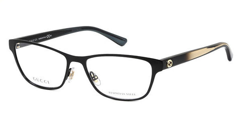 Gucci | GG 4259 Women's Black Eyeglasses