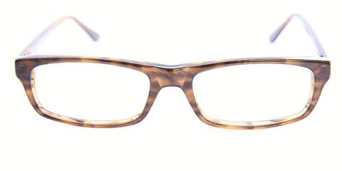 Revelly | Dillon Espresso Asian Fit Eyeglasses