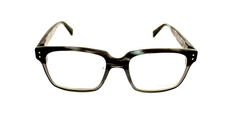 TC Charton | Scott Blue Smoke Eyeglasses - Eyewear Envy - 1