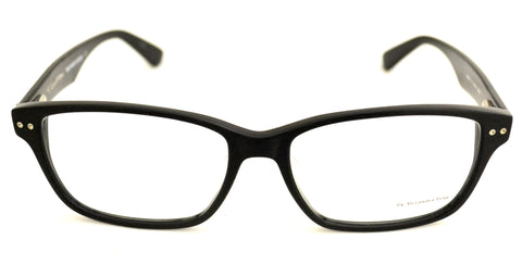 TC Charton | Aaron Black Eyeglasses