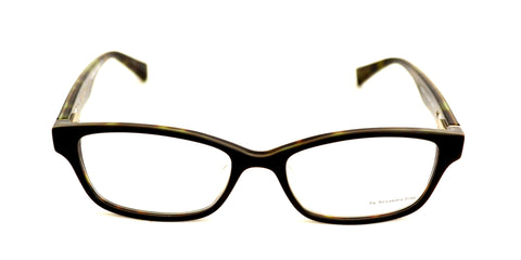 TC Charton | Ana Small Dark Green Eyeglasses - Eyewear Envy - 1