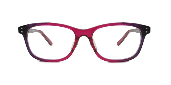TC Charton | Bella Large Fuchsia Sunset Eyeglasses