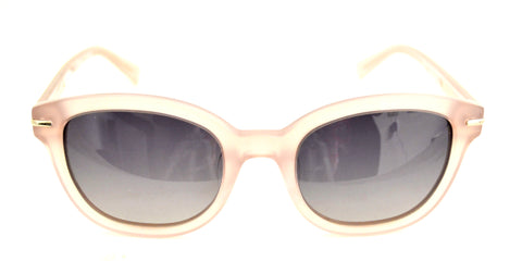 TC Charton | Deborah Milk Pink Polarized Sunglasses
