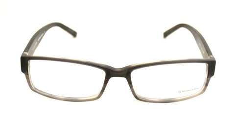 TC Charton | Eddie Large Gray Eyeglasses - Eyewear Envy - 1