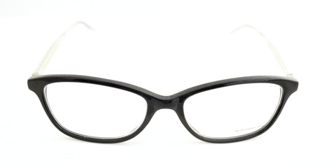 TC Charton | Esther Black/Crystal Eyeglasses