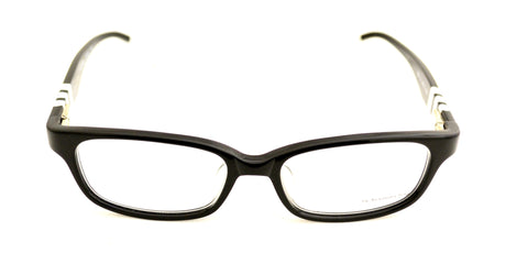 TC Charton | Felix Black Eyeglasses