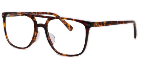 TC Charton |  Greg Havana Tortoise Asian Fit Eyeglasses