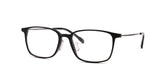TC Charton | Hiro Dark Blue Asian Fit Eyeglasses
