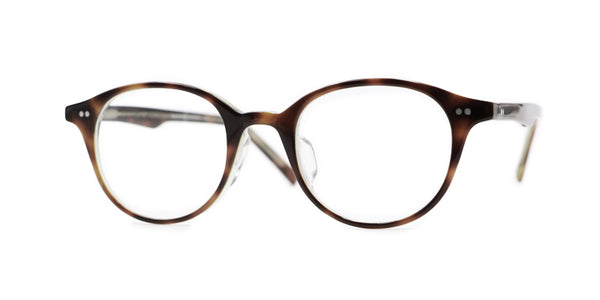 TC Charton | Homero Havana Mint Asian Fit Eyeglasses