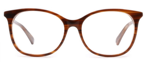TC Charton | Linda Cappuccino Asian Fit Eyeglasses