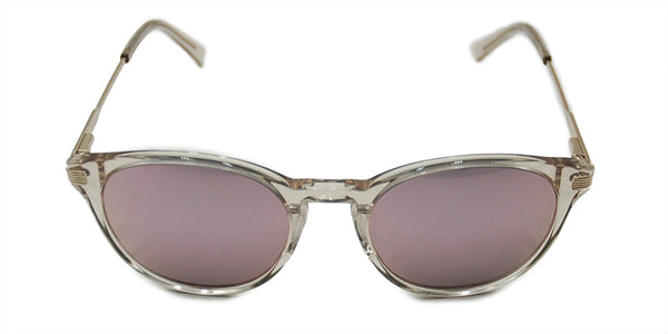 TC Charton | Lupita Asian Fit Clear Polarized Sunglasses