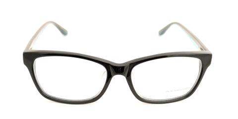 TC Charton | Malia Black Teal Eyeglasses