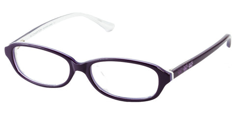 TC Charton | Megan Kid's Asian Fit Purple Eyeglasses