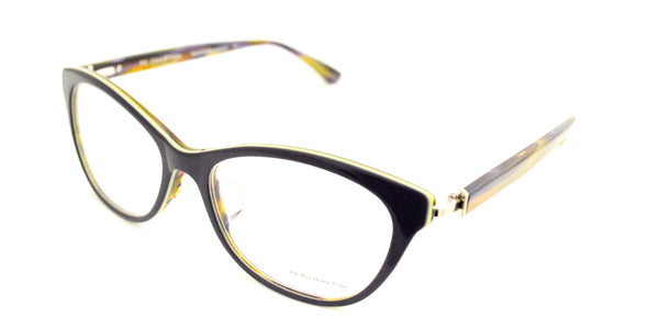 TC Charton | Miranda Blue Green Eyeglasses