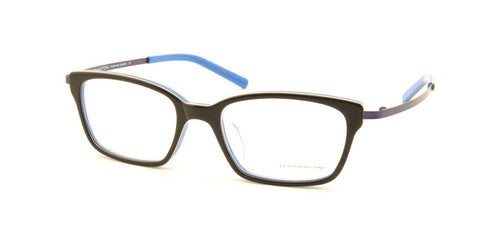 TC Charton | Noah Kid's Asian Fit Black Eyeglasses