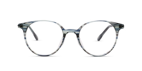 TC Charton | Sakura Crystal Green Asian Fit Eyeglasses