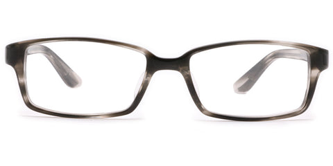 TC Charton | Wade Charcoal Asian Fit Eyeglasses