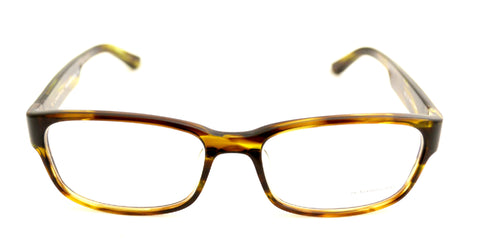 TC Charton | Wes Brown Asian Fit Eyeglasses