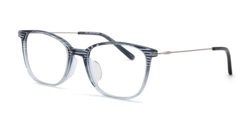 TC Charton | Winnie Women's Smoky Blue Asian Fit Eyeglasses