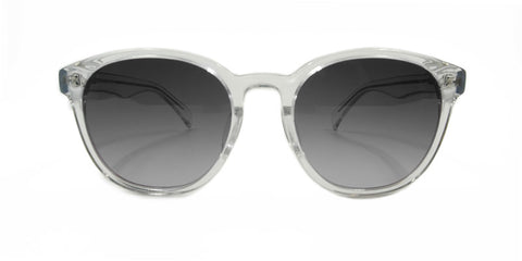 TC Fit | Korea Clear Sunglasses