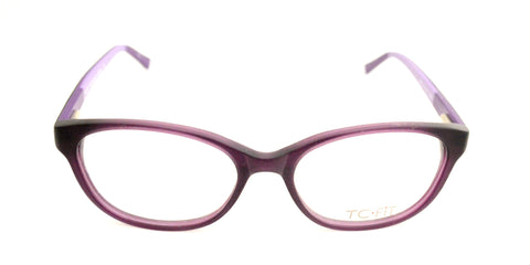 TC Fit | Lima Purple Eyeglasses