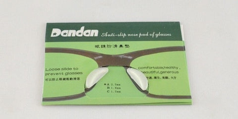 Stick-on Nose Pads - Eyewear Envy