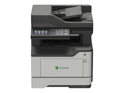 Lexmark XM1242 A4 Mono Multifunction Laser Printer (Exclusive Business Solutions Dealer Model) For pricing call (08) 8351 1100