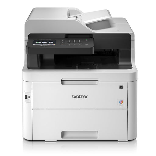 Brother MFC-L3745CDW Colour Multi-Function Laser Printer
