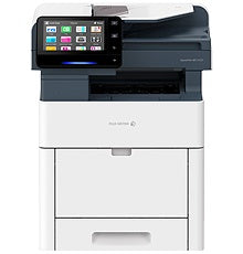 Fuji Xerox ApeosPort-VII 4021 - 48 ppm Mono Multifunction Printer