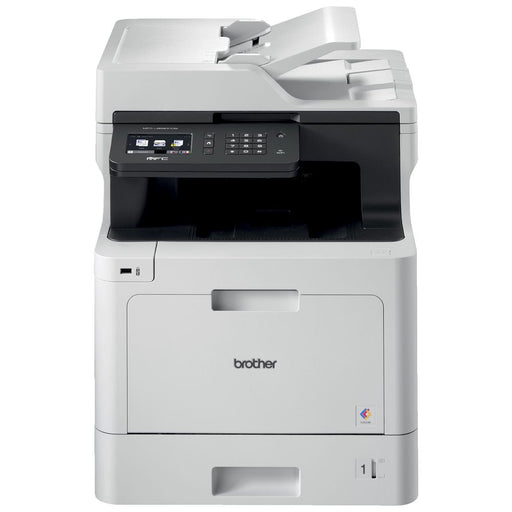 Brother MFCL8690CDW Colour Multi-Function Laser Printer