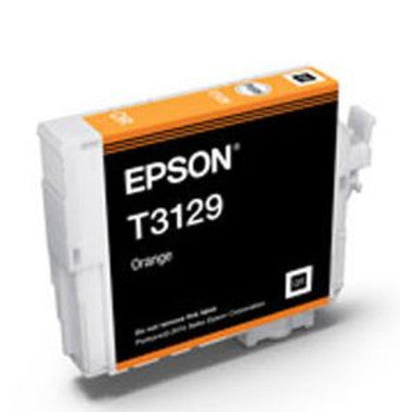 Epson T3129 Orange Toner Cartridge