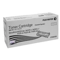 Genuine Fuji Xerox DocuPrint P225d P265dw M225z M265dw Toner Cartridge Standard Yield CT202329
