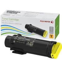 Genuine Fuji Xerox DocuPrint CP315dw CM315z Yellow Toner Cartridge Standard Yield CT202609